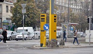 Warszawa stanie się rajem dla piratów drogowych?