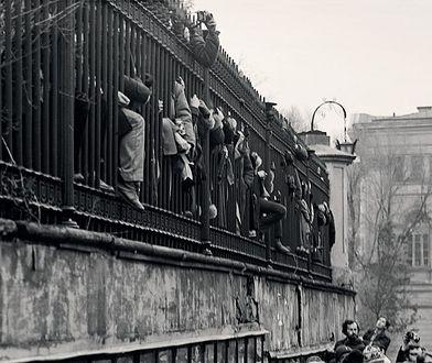 Warszawa lat 80. [Niesamowite zdjęcia]