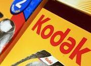Kodak ogłasza upadłość