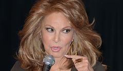 Raquel Welch: 72-letnia seksbomba!