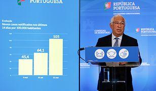Koronawirus. Portugalia otwiera m.in. szkoły i kościoły. Luzowanie obostrzeń