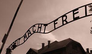 Kara więzienia dla Niemki za negowanie Holokaustu