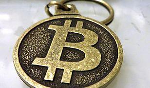 Notowania bitcoina szaleją. Pęka bańka spekulacyjna?