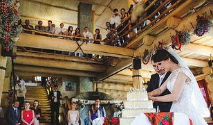 Wybieramy lokal na wesele