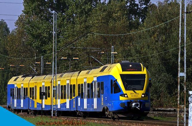 Śląskie. Od poniedziałku 10 maja Koleje Śląskie wprowadzają pierwszą część zmian w taryfie przewozowej.