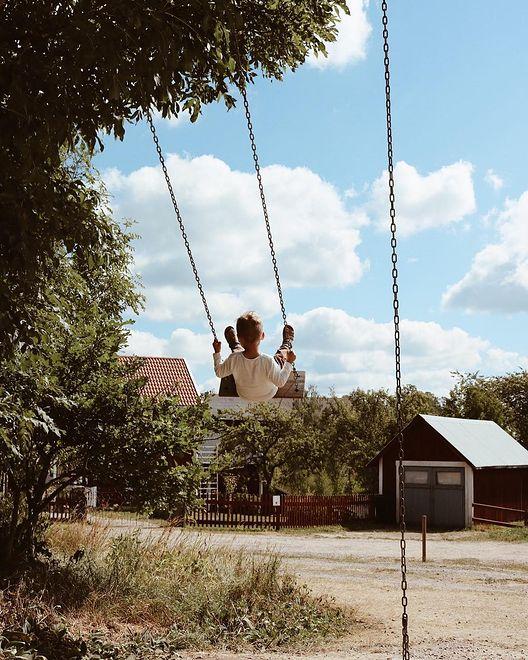 Szwecja – kraj, który kocha dzieci. Zaplanuj wakacje marzeń dla swoich pociech