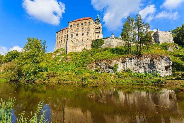2016 rok - 60 lat od utworzenia Ojcowskiego Parku Narodowego