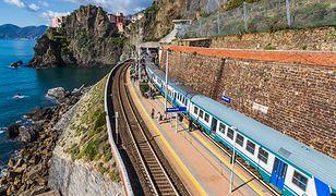 Bilet Interrail umożliwia podróżowanie pociągami po 30 krajach europejskich