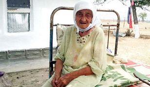 Najstarsza kobieta świata opowiedziała o najszczęśliwszym dniu życia