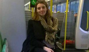 Nathalie został upokorzona przez obsługę lotniska