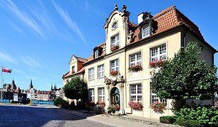 Polacy wybrali najlepsze hotele 2014 roku