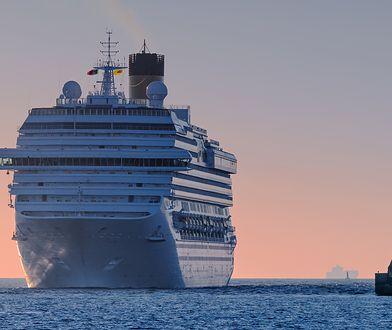 Port w Gdańsku zarobił w ubiegłym roku dzięki wycieczkowcom ponad milion złotych