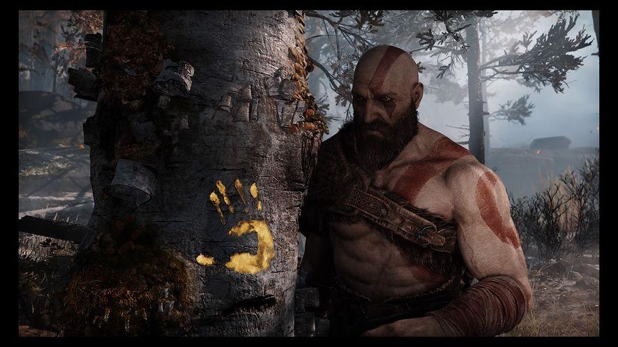 Plotka: God of War z 2018 roku ma pojawić się na komputerach osobistych