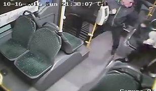 Lublin: brutalny napad na nastolatka w autobusie. Policja prosi o pomoc w ujęciu sprawców