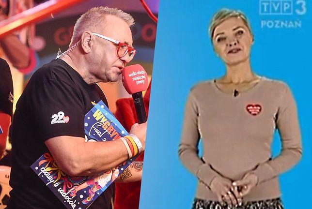 Jurek Owsiak skomentował zwolnienie dziennikarki TVP