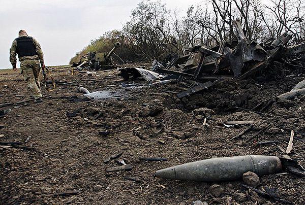 ONZ: liczba zabitych w konflikcie na Ukrainie wzrosła do ok. 3 tys.