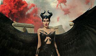"""W """"Czarownicy 2"""" Angelina Jolie powraca jako Maleficent"""
