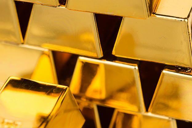 Legendarny pociąg wypełniony złotem znaleziony pod Wałbrzychem?