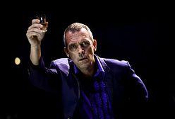 Hugh Laurie znów wystąpi w Polsce!