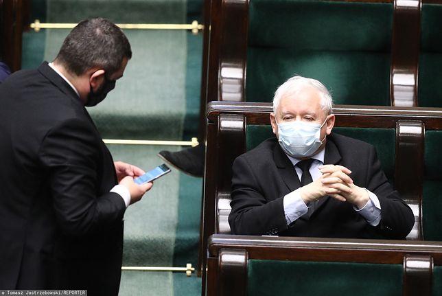 Szef Komitetu Wykonawczego PiS Krzysztof Sobolewski komentował m.in. kontrowersje wokół konwencji stambulskiej