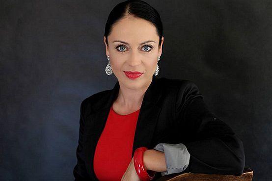 Maria Rotkiel to najczęściej pokazująca się w telewizji psycholog w Polsce