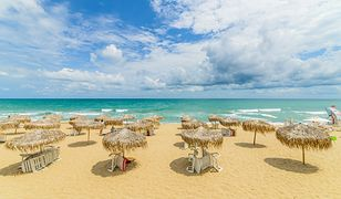Te plaże każdego roku są oblegane przez turystów