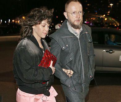 Natalia Kukulska i Michał Dąbrówka są parą od 20 lat