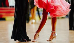 Salsa - popularny taniec latynoamerykański. Kroki i style salsy