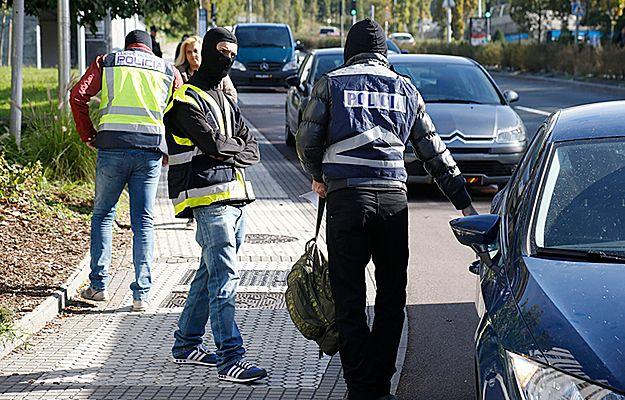 W Hiszpanii zatrzymano dwóch dżihadystów Państwa Islamskiego