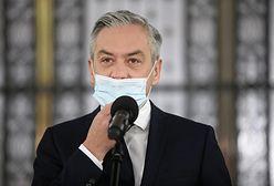 """Robert Biedroń się zdenerwował. """"Rządzą nami dranie"""", """"hipokryzja level hard"""""""