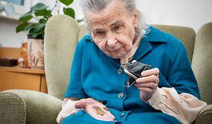 W Polsce jest ok. 9 milionów seniorów