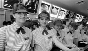 McDonald's w Polsce ma już 26 lat