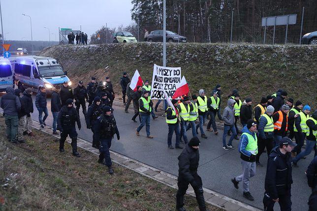 """Dziś protest rolników w Warszawie. Zapowiadają całkowite sparaliżowanie i """"oblężenie"""" stolicy Polski"""