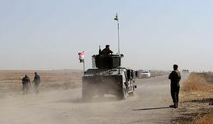Rozpoczął się szturm na ostatni bastion IS w Iraku