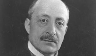 Otto Warburg. Prezes Światowej Organizacji Syjonistycznej od 1911 do 1921 roku