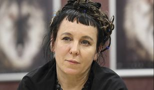 Olga Tokarczuk ma w swoim dorobku nagrodę Man Booker International Prize