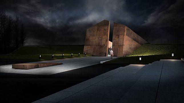 Katowice. Jest przetarg na wykonaniu pomnika Ofiar Deportacji Mieszkańców Górnego Śląska do ZSRR.