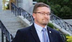 Sędzia Paweł Juszczyszyn pozwał prezes Sądu Najwyższego