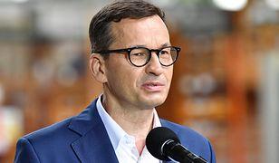 Premier nie wyklucza kolejnych obostrzeń w związku z IV falą koronawirusa