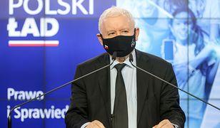 """""""My tych rewolucji nie chcemy"""". Kaczyński o ważnej deklaracji, jest reakcja z Europy"""