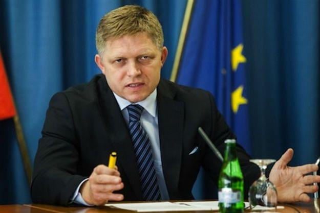 Premier Słowacji: jesteśmy gotowi postawić bariery na granicy przeciw uchodźcom