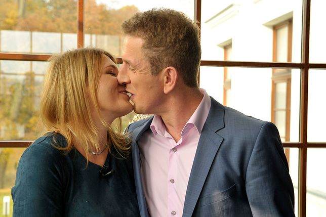 """""""Rolnik szuka żony"""": Agnieszka i Robert pokazali syna. Ale urósł!"""