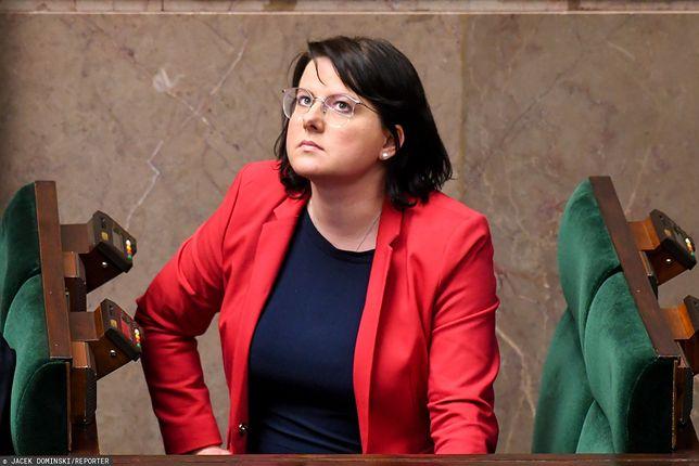 Kaję Godek czeka sprawa sądowa