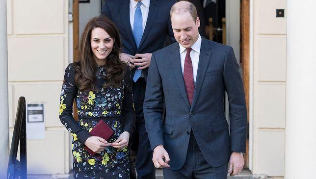 Księżna Kate i książę William przeprowadzą się do Londynu