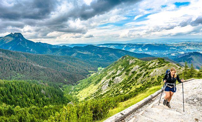 Wypadek w słowackich Tatrach może cię kosztować fortunę. Lepiej mieć ubezpieczenie