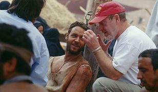 #dziejesiewkulturze: Ridley Scott chce wskrzesić gladiatora