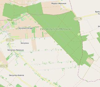 Okolice Betlejem - OpenStreetMap