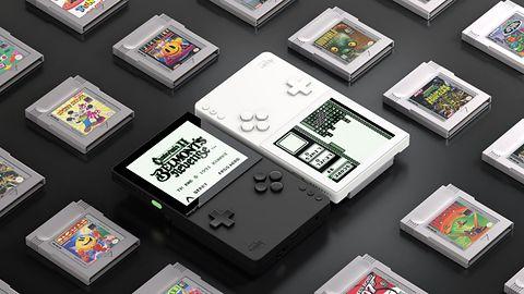 Game Boy z FPGA Intela. Oto nadchodzi Analogue Pocket