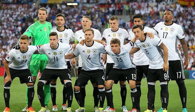 f3bb22b3e Pierwszy piłkarz RB Lipsk w reprezentacji Niemiec? Młody napastnik nadzieją  dla Joachima Loewa