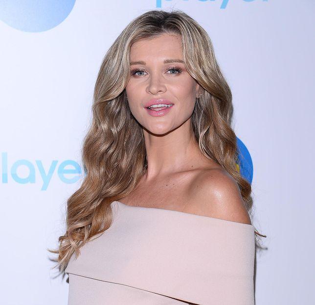 """Joanna Krupa spotkała się z internetowym hejtem po nagiej sesji dla """"Wprost"""""""